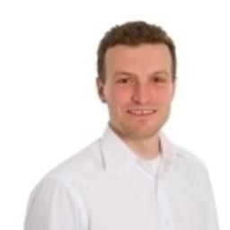 Markus Eisenbarth - avenit AG - Offenburg