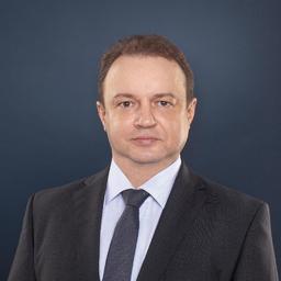 Dr Volodymyr Senkovskyy - Novaled GmbH - Dresden