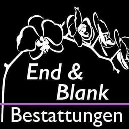 Anja Blank - End & Blank Bestattungen - Lauf