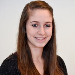 Julia Henkel's profile picture