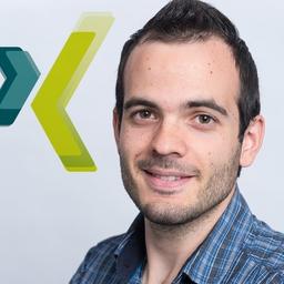 Adria Jimenez Nuñez - XING AG - Barcelona