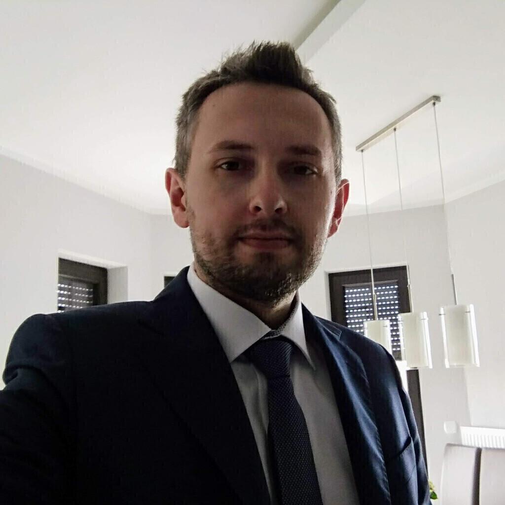 Radosław Balcerzak's profile picture