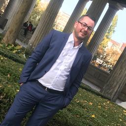 Mehmet Akdas - ONK GmbH - Köln