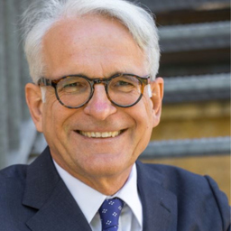 Dr. Ulrich Meißner's profile picture