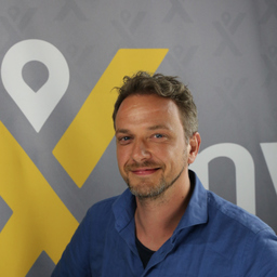 Paul Stümpke - mytaxi (Intelligent Apps GmbH) - Barcelona