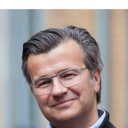 Dr. Guido Sandler - BERGFÜRST AG - Berlin