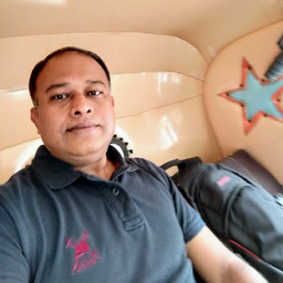 Ing. Aniruddha Ghosh - Highbar Technocrat Ltd. - Ulhasnagar