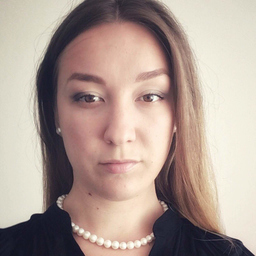 Ksenia Burykh's profile picture