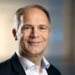Thorsten Amend-Schnaar - Baumann Unternehmensberatung AG - Frankfurt
