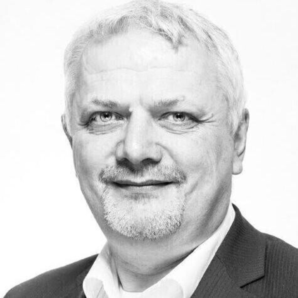 Günter Feyerabend's profile picture