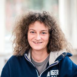 Renate Kraft - Foto-Cookie - Bonn