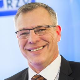 Stefan Kratz - RZV Rechenzentrum Volmarstein GmbH - Wetter