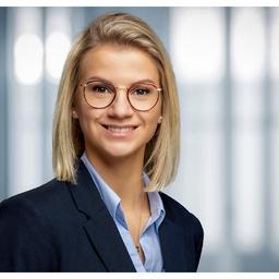 Anna Fedrau - Hochschule Hamm-Lippstadt - Gütersloh