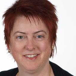 Christine Senger