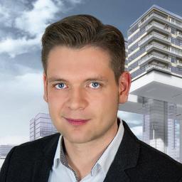 Christopher Krahlisch - BFS Service GmbH - Koln