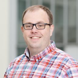 Dr. Fabian Deitelhoff's profile picture