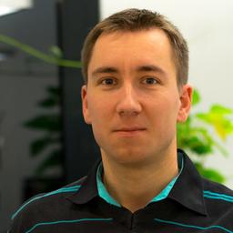 René Kersten - The People Who Do TPWD GmbH - Berlin
