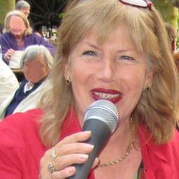 Jutta Koch