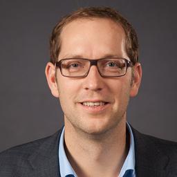 Prof. Dr Marko Hedler - Hochschule der Medien - Stuttgart