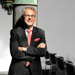 Uwe Lüdemann - Care Management Deutschland, Care Mangement Suisse - Bonn