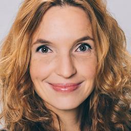 Nicole Cacciato Insilla's profile picture
