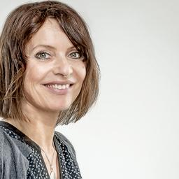 Annette Hörnig - Hubert Burda Media - Berlin
