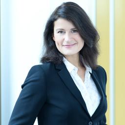Natalia Bott - Eigene Kanzlei - Berlin