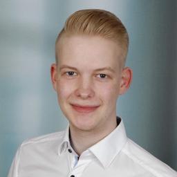 Nils Enneking's profile picture