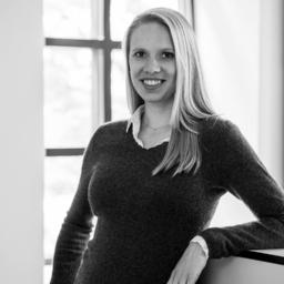 Catherine Listmann - PwC PricewaterhouseCoopers AG Wirtschaftsprüfungsgesellschaft - München