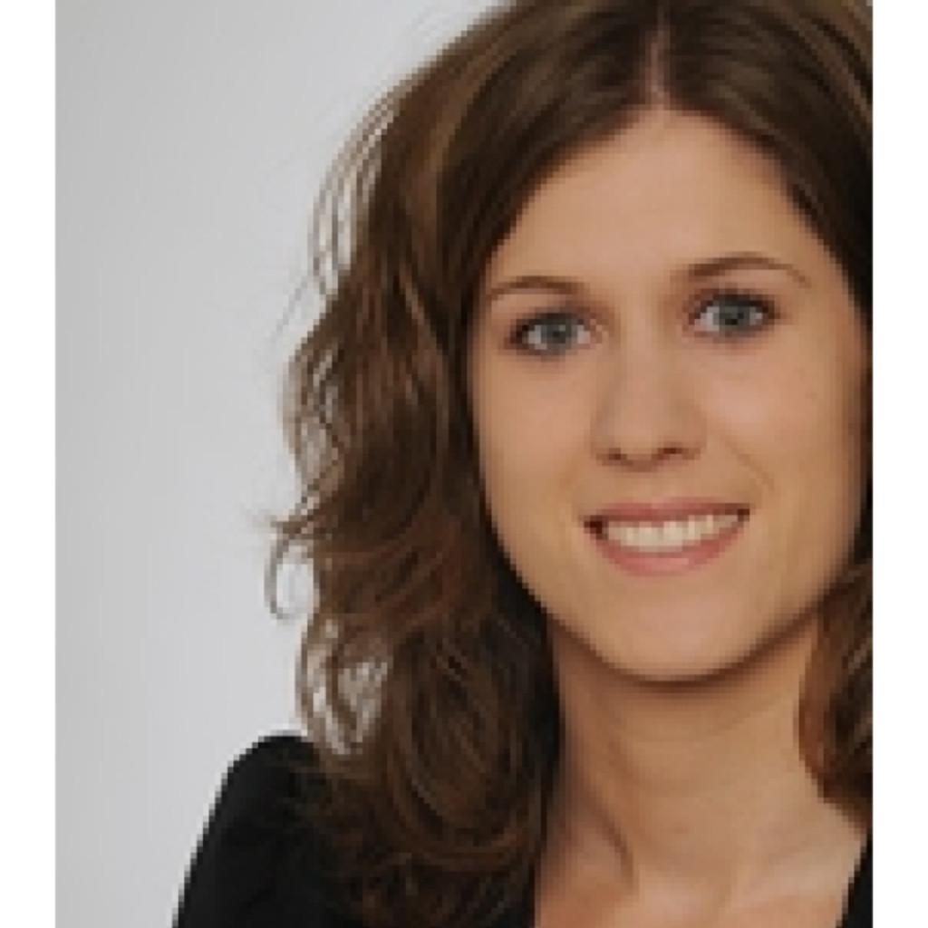 Sophia Schmitz - Project Manager & Coordinator - BNP Paribas Real ...