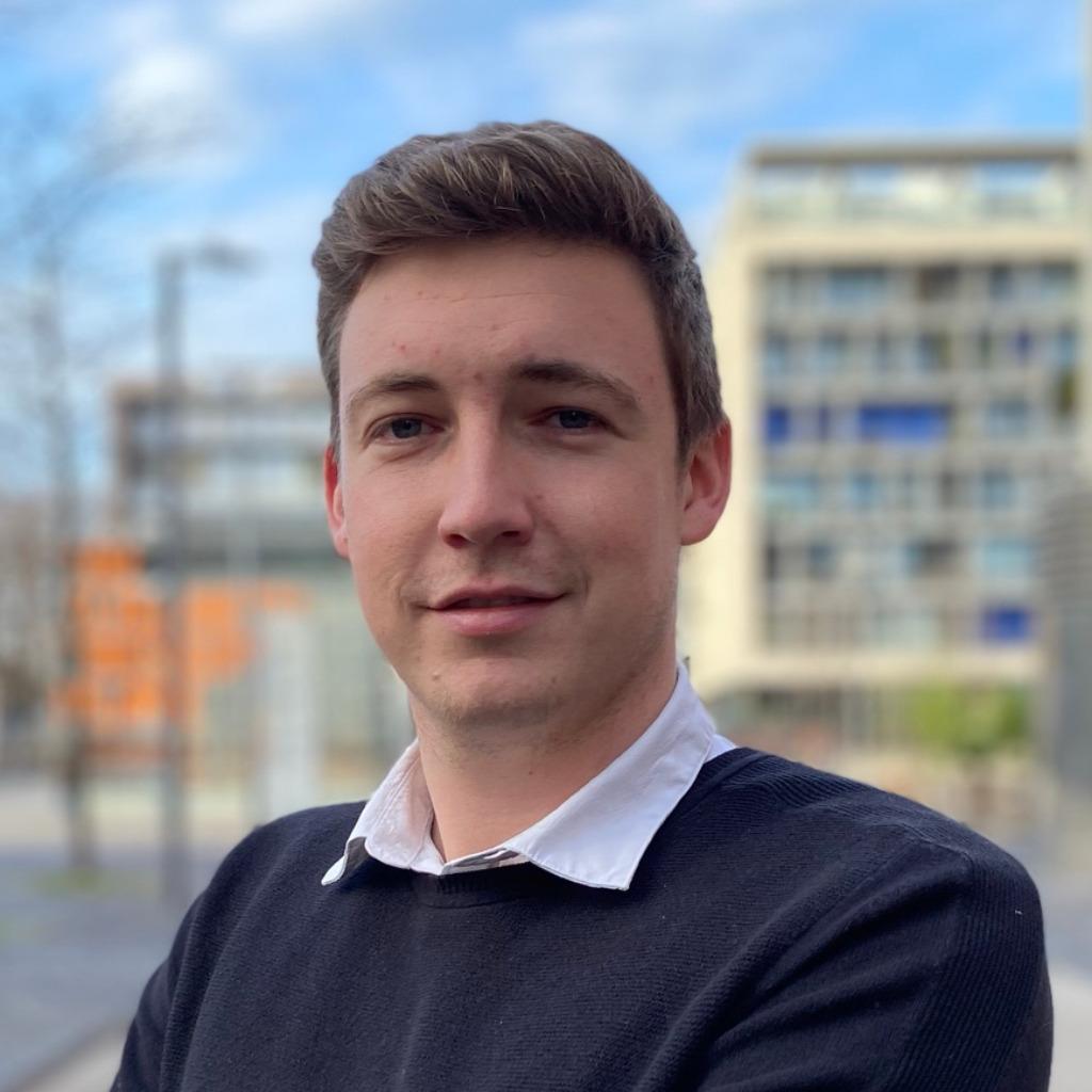 Moritz Erhardt's profile picture