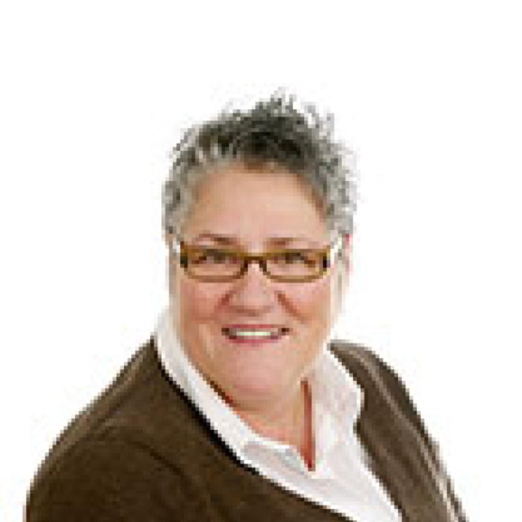 Silvia Naumann-Hackländer's profile picture