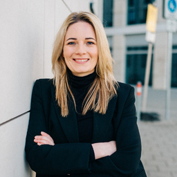 Verena Mönig - HUGO BOSS AG - Stuttgart