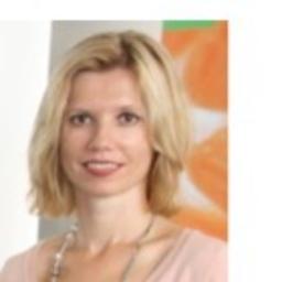Monika Schwalm - ÖBB-IKT GmbH - Wien