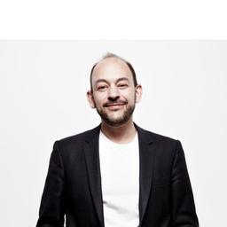 Sina Afra - FounderOne - Istanbul