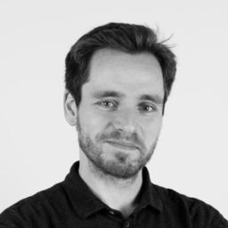 Franz Rosenberger - rosenberger – uiux & interaction design - Leipzig
