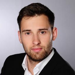 Simon Ittmann - byteleaf GmbH - München