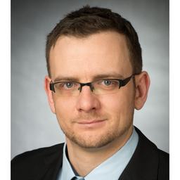 Marcus Petrick - LECO Instrumente GmbH - Mönchengladbach