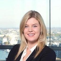 Maria Bretschneider's profile picture