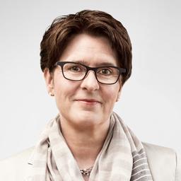 Inge Kaltenbach-Thomsen - Köhler Kommunikation GmbH - Düsseldorf