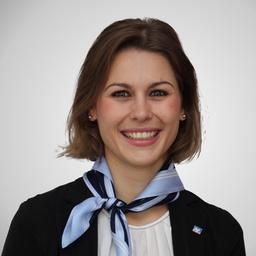 Franziska Dillinger 's profile picture