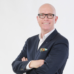 Holger Schaurig - Central Group | Central Marketing Group (CMG) - Bangkok