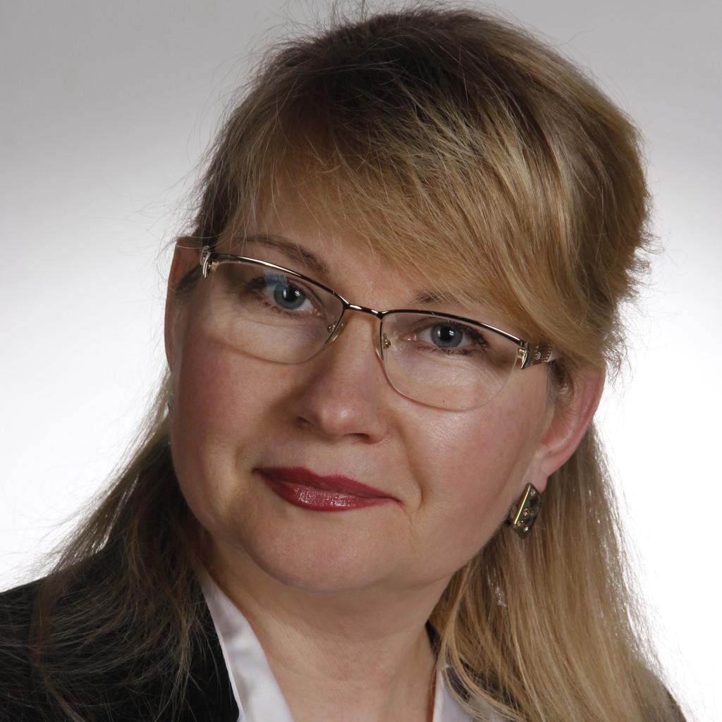 Larisa Pakosch's profile picture