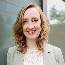 Kristin Geerdes's profile picture