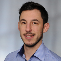 David Haberer - Hochschule Pforzheim - Gestaltung, Technik, Wirtschaft und Recht - Pforzheim