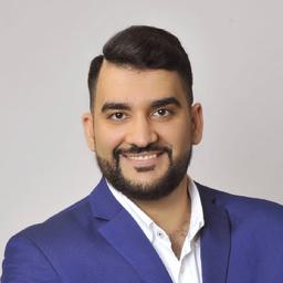 Yousif AL-Faddagh's profile picture