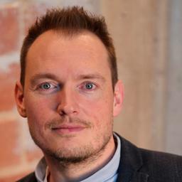 Johannes Sprenger - genesis markets - zertifizierter Intrexx Partner - Jesberg
