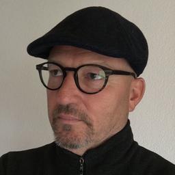 Klaus-Peter Ott - PROCAD (Schweiz) AG - Härkingen