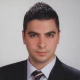 İbrahim Halil Yıldırım - Kuveyt Türk Katılım Bankası - İstanbul , Gaziantep