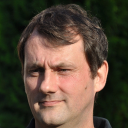 Holger Kühn's profile picture